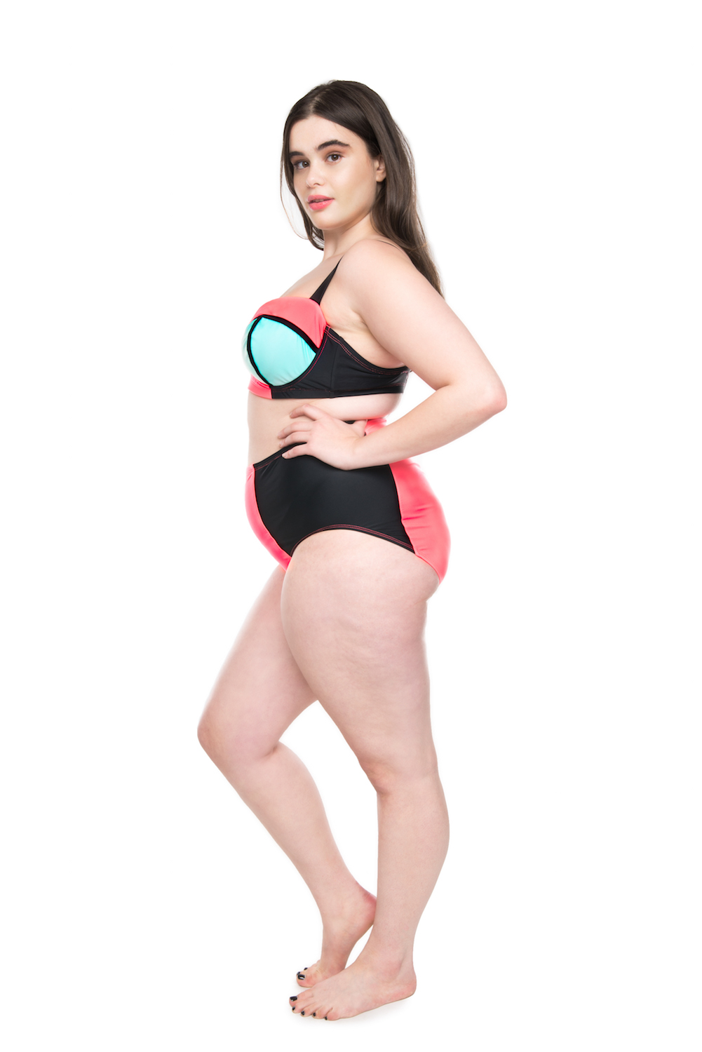 Amiclubwear offers the sexiest high waisted bikinis and high waist swimwear for the lowest prices on the internet. If you want cheap high waisted swimsuits that are high quality and will last a long time check out AMI brand women's swimsuits!